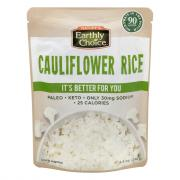 Nature's Earthly Choice Cauliflower Rice