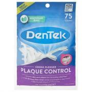 Dentek Cross Flosser