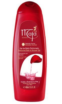Maja Perfumed Bath and Shower Gel