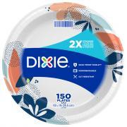 """Dixie Mega 10 1/16"""" Plates"""
