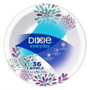 Dixie 10 Oz. Bowls