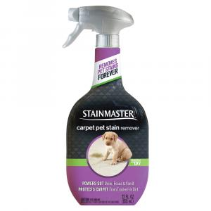 Stainmaster Carpet Pet Stain Remover