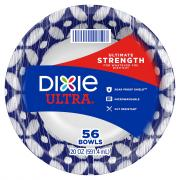 Dixie Ultra 20 oz. Bowls