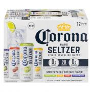 Corona Hard Seltzer Variety Pack