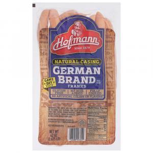 Hofmann Natural Casing German Brand Frank