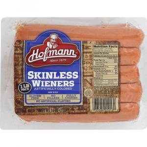 Hofmann Skinless Weiners
