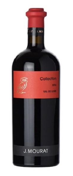 J. Mourat Val de Loire White Wine