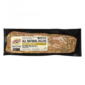 Hatfield Garlic Mustard Loin Filet