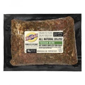 Hatfield Tuscan Herb Pork Roast