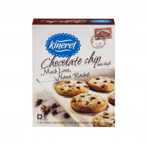 Kineret Chocolate Chip Cookie Dough