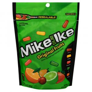 Mike & Ike Original Fruits