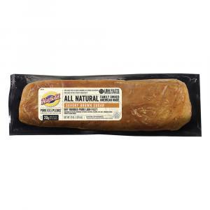 Hatfield Savory Brown Sugar Pork Loin Filet