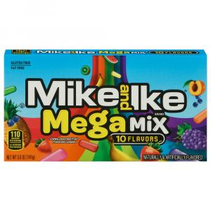 Mike & Ike Mega Mix Theater Box