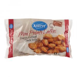 Kineret Mini Potato Latkes