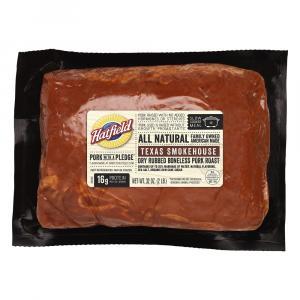 Hatfield Texas Smokehouse Pork Roast