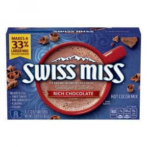 Swiss Mix Rich Chocolate Hot Cocoa Mix