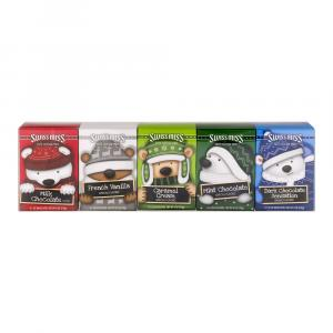Swiss Miss Hot Cocoa Holiday Gift Pack