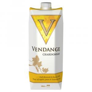 Vendange Chardonnay