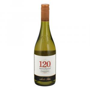 Santa Rita 120 Reserva Especial Chardonnay