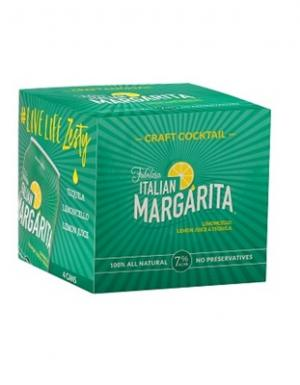 Fabrizia's Italian Margarita