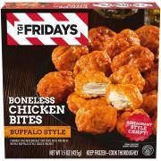 TGI Fridays Boneless Chicken Bites Buffalo Style