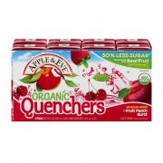 Apple & Eve Organic Quenchers Fruit Punch Burst