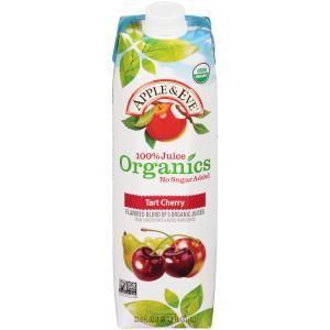 Apple & Eve Organics Cherry Juice