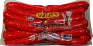 Glazier Tast-T Franks
