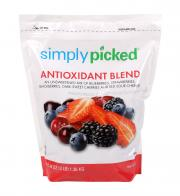 Simply Picked Antioxidant Blend Mixed Fruit