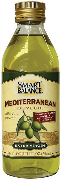 Smart Balance Extra Virgin Olive Oil