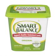 Smart Balance Original Buttery Spread
