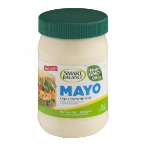 Smart Balance Omega Plus Mayonnaise