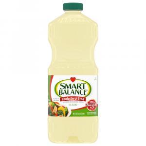 Smart Balance Omega Oil