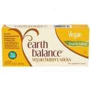 Earth Balance Butter Quarters