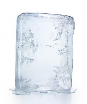 Creed Ice Block