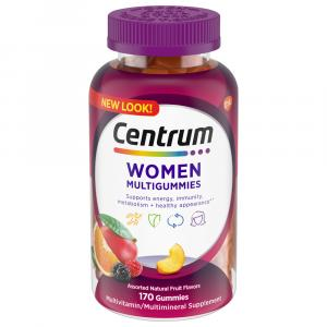 Centrum Women MultiGummies