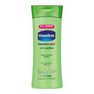Vaseline Intensive Care Aloe Cool & Fresh Lotion