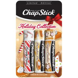ChapStick Holiday Flavor