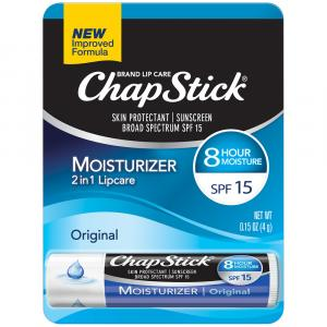 Chapstick Moisturizer Original