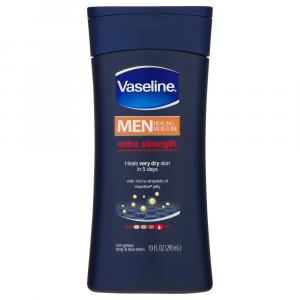 Vaseline For Men Body & Face Lotion