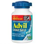 Advil Liqui-Gels EZ Open Cap 200 mg Liquid Filled Capsules