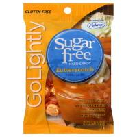 Golightly Sugar Free Butterscotch Hard Candy