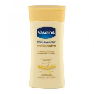 Vaseline Intensive Care Total Moisture Lotion