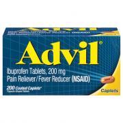 Advil Capsules