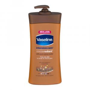 Vaseline Cocoa Butter Deep Conditioner