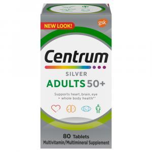 Centrum Silver Multivitamin