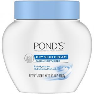 Pond's Rich Hydrating Dry Skin Cream