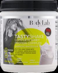 Body Lab Tasty Shake Protein Vanilla