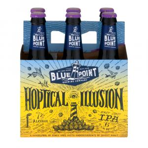 Blue Point Brewing Company Hoptical Illusion