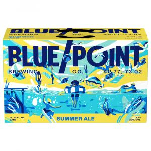 Blue Point Brewing Company Summer Ale